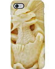 Dragon 3D Printed Phone Phone Case i-phone-8-case
