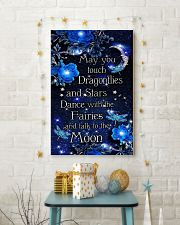 May you touch dragonflies 11x17 Poster lifestyle-holiday-poster-3