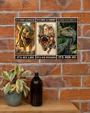 It's For Me 17x11 Poster poster-landscape-17x11-lifestyle-23