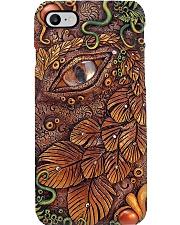 Dragon eyes Phone Case i-phone-8-case