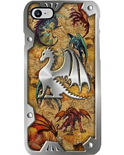 Dragon - Printed phone case Phone Case i-phone-8-case