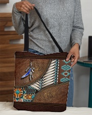 Native American All-over Tote aos-all-over-tote-lifestyle-front-10