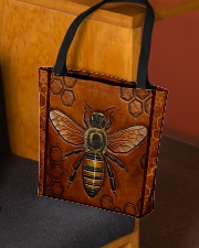 Bee bag All-over Tote aos-all-over-tote-lifestyle-front-02