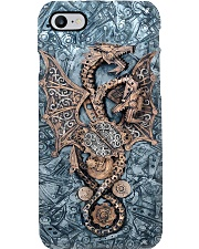 Dragon  Phone Case i-phone-8-case