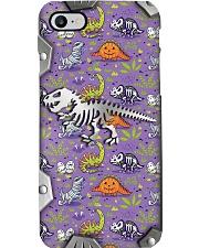 Dinosaur Halloween- Printed phone case Phone Case i-phone-8-case