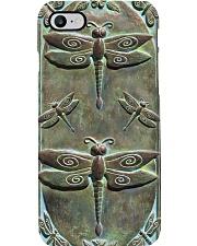 Dragonfly Phone Case i-phone-8-case