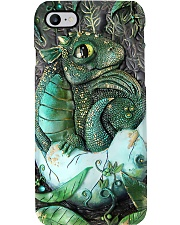 Baby dragon Phone Case i-phone-8-case