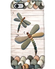 Lovely dragonflies Phone Case i-phone-8-case