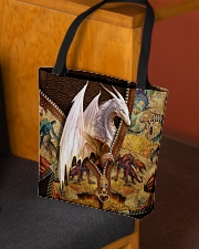Lovely dragon All-over Tote aos-all-over-tote-lifestyle-front-02