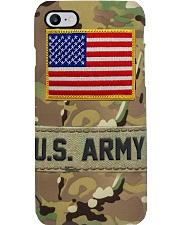 US Army Phone Case i-phone-8-case