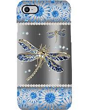 Dragonfly phone case Phone Case i-phone-8-case