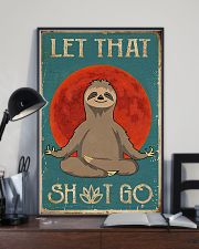 Let that sh go 11x17 Poster lifestyle-poster-2
