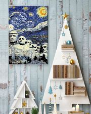 45th starry night 11x17 Poster lifestyle-holiday-poster-2