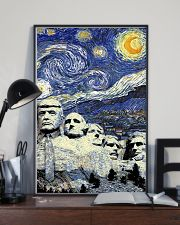 45th starry night 11x17 Poster lifestyle-poster-2