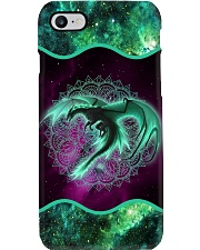 Dragon of the galaxy Phone Case i-phone-8-case