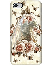 Love dragons Phone Case i-phone-8-case