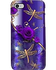 Dragonflies  Phone Case i-phone-8-case