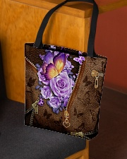 Beautiful butterfly All-over Tote aos-all-over-tote-lifestyle-front-02