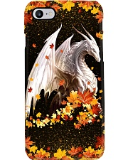 Autumn dragon Phone Case i-phone-8-case