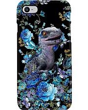 Dinosaur  Phone Case i-phone-8-case