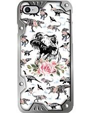 Dinosaurs - Printed phone case Phone Case i-phone-8-case