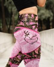 Buck and Doe High Waist Leggings aos-high-waist-leggings-lifestyle-11