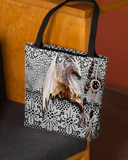 Love dragon All-over Tote aos-all-over-tote-lifestyle-front-02