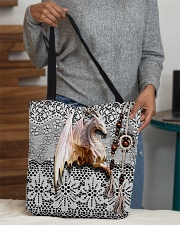 Love dragon All-over Tote aos-all-over-tote-lifestyle-front-10