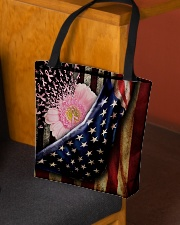 Breast Cancer Awareness All-over Tote aos-all-over-tote-lifestyle-front-02