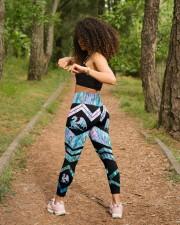 Dragon High Waist Leggings aos-high-waist-leggings-lifestyle-17