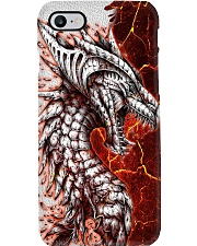 Fire Dragon Phone Case i-phone-8-case