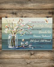 Those We Love 17x11 Poster poster-landscape-17x11-lifestyle-14