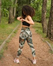 Dragon vintage leggings High Waist Leggings aos-high-waist-leggings-lifestyle-17