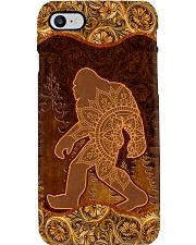 Bigfoot  Phone Case i-phone-8-case