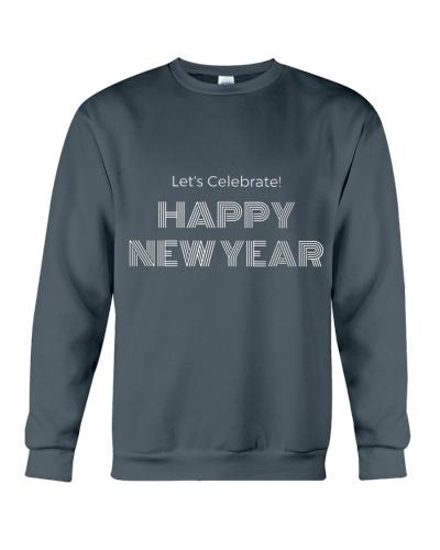 Celebrate New Year T Shirts