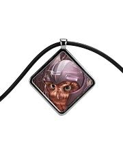 ThorOwl Cord Diamond Necklace thumbnail