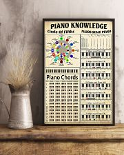 Piano Knowledge 2 16x24 Poster lifestyle-poster-3