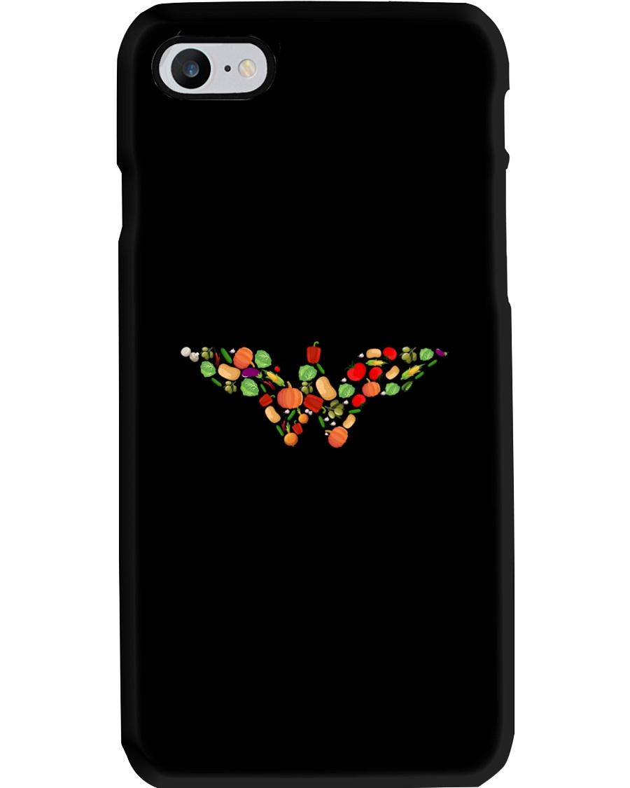 Vegan - WW Phone Case