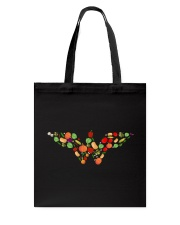 Vegan - WW Tote Bag thumbnail