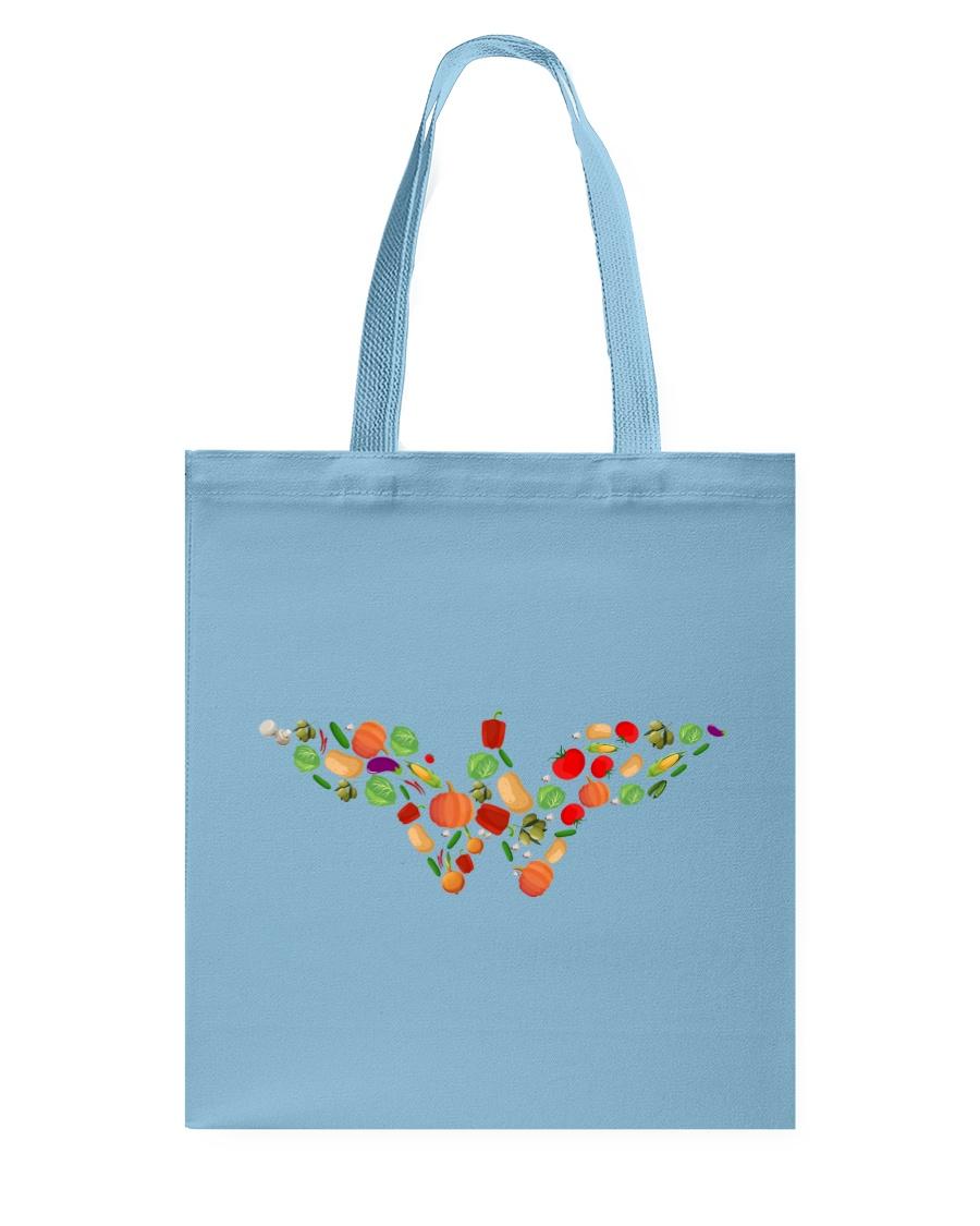 Vegan - WW Tote Bag