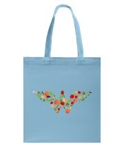 Vegan - WW Tote Bag front