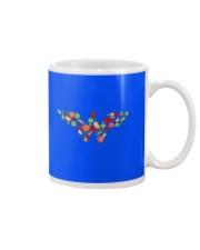 Vegan - WW Mug front