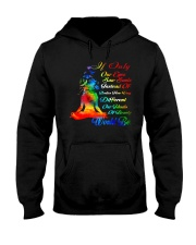 If Only Our Eye Hooded Sweatshirt thumbnail
