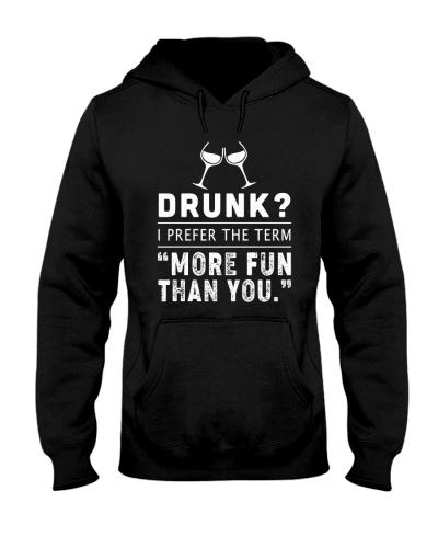 Wine More Fun Than You