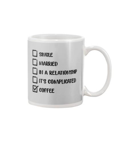 Coffee Favourite