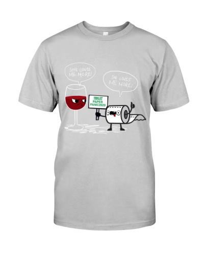 Wine She Loves Me More