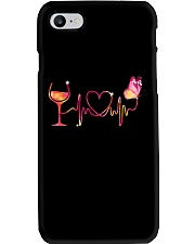 Love Wine  Phone Case thumbnail