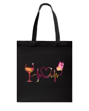 Love Wine  Tote Bag thumbnail
