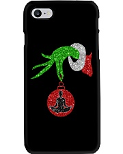 Yoga Magic Hand Phone Case thumbnail