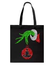Yoga Magic Hand Tote Bag thumbnail